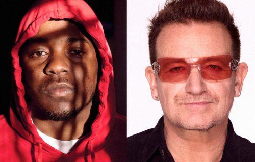 U2 e Kendrick Lamar, ascolta 'American Soul'
