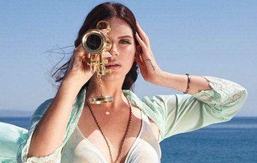 Il tributo di Lana Del Rey a Leonard Cohen