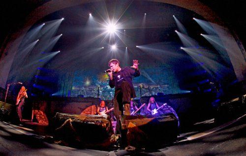 Gli Iron Maiden tornano in Italia, due date la prossima estate