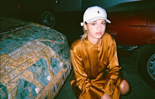 Mavi Phoenix: «Diventerò una star, e voglio la mia band»