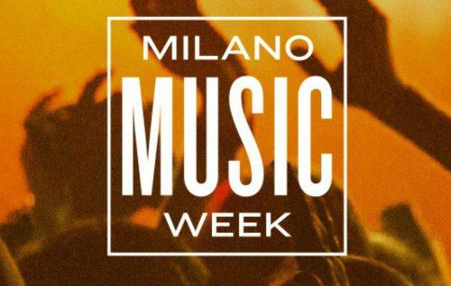 Milano Music Week, una settimana dedicata alla musica (e molto di più)