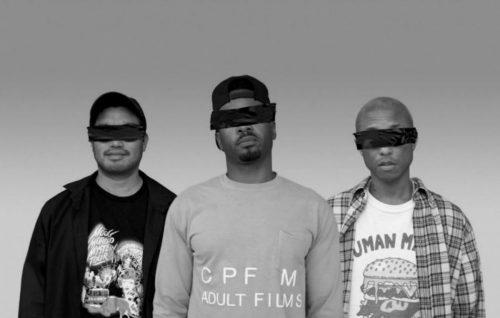 N.E.R.D., ascolta il nuovo singolo '1000'