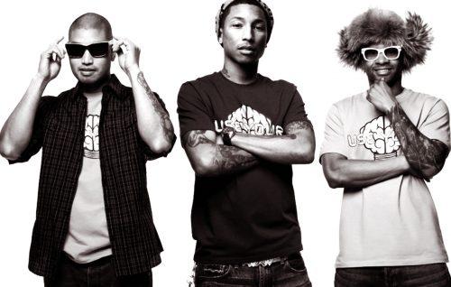 N.E.R.D., il nuovo album è ufficiale. Tutti i dettagli