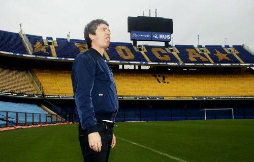 La playlist di Noel Gallagher per andare allo stadio