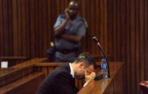 Pistorius, raddoppiata la condanna per omicidio