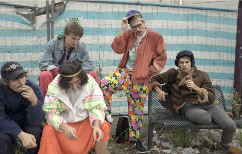 Pop X, il nuovo singolo è 'La prima rondine venne iersera'
