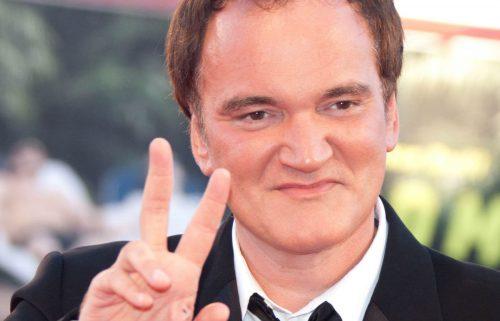 Tarantino potrebbe dirigere un nuovo capitolo di 'Star Trek'