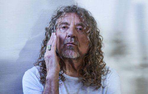 Robert Plant: «Il rock è vivo e cambia di continuo»