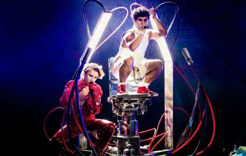 X Factor 11, le pagelle del live: l'Italia non è pronta per Sem & Stenn