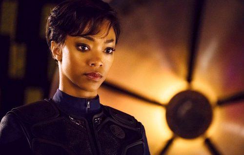 Sonequa Martin-Green: «Star Trek è sempre stato per l'uguaglianza»