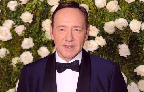 Kevin Spacey non sarà più John Paul Getty nel film di Ridley Scott