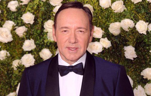 Kevin Spacey non sarà più John Paul Getty nel film di Ridley Scott