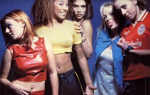 20 anni di 'Spiceworld', la consacrazione delle Spice Girls