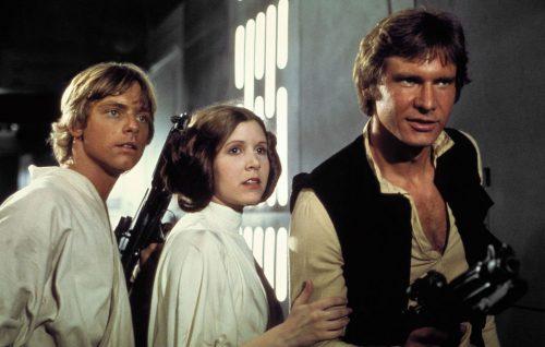 'Star Wars: Una nuova speranza', per i 40 anni un nuovo box set della colonna sonora