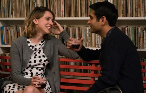 'The Big Sick': se ti svegli, ti sposo