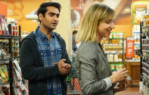 Il pagellone di Rolling: 'Justice League'? Meglio 'The Big Sick'