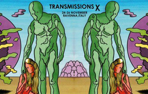 Transmission X, la sperimentazione trova casa a Ravenna