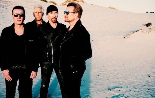 U2, tutti i dettagli di 'Songs of Experience'