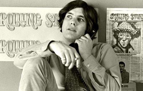 Rolling Stone, 50 anni senza il muschio