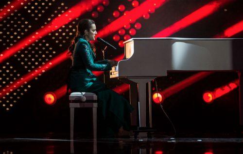 X Factor 11: intervista a Virginia Perbellini