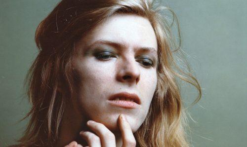 'Hunky Dory', il primo classico di David Bowie