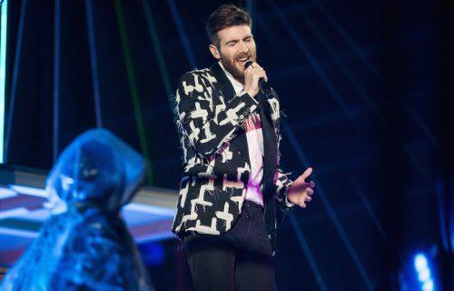 X Factor 11: intervista a Lorenzo Licitra