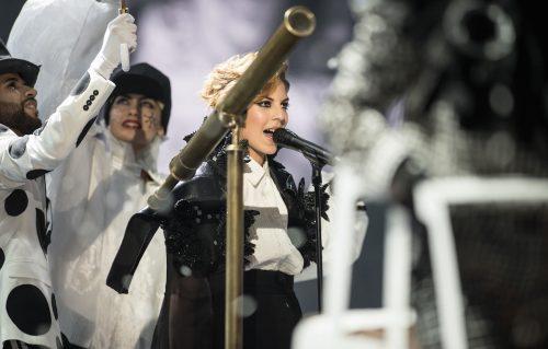 X Factor 11: intervista a Rita Bellanza