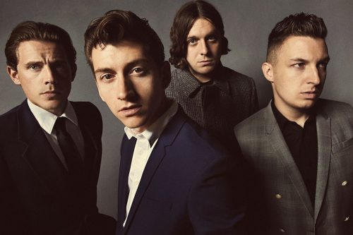 Arctic Monkeys: annunciata la prima data del tour
