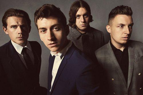 Arctic Monkeys, annunciato un nuovo concerto a Roma