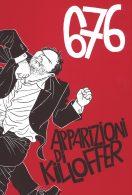 676 apparizioni di Killofer - Patrice Killofer