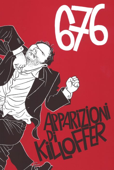 676 apparizioni di Killofer - Patrice Killofer