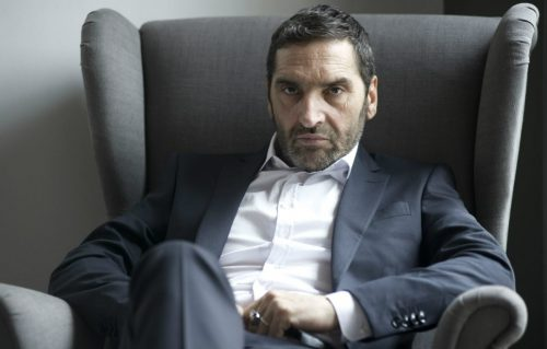 'Suburra', arrestato l'attore Adamo Dionisi