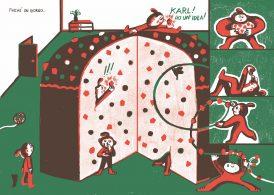 I sogni glicemici di Sarah Mazzetti