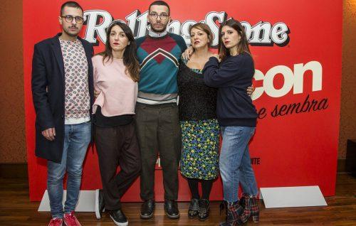 L'anteprima milanese di 'Suburbicon', sesta regia di George Clooney