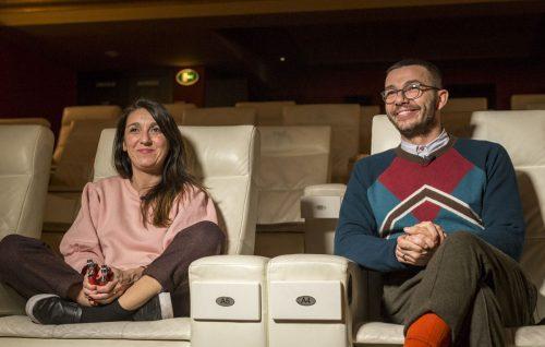 La recensione di Diego Passoni e La Vale di 'Suburbicon'
