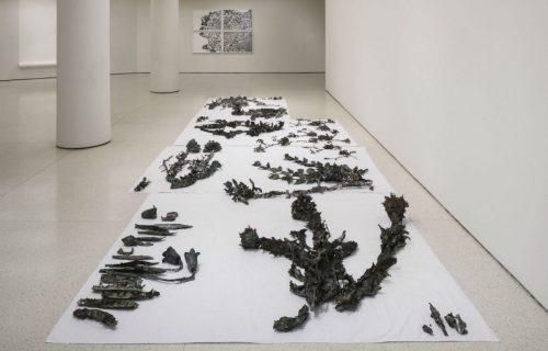 Dal Guggenheim Museum arriva a Milano 'Una Tempesta dal Paradiso'