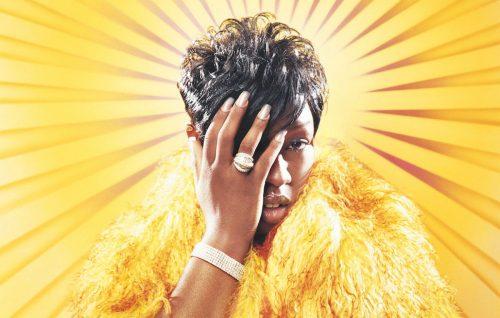 Missy Elliott, rime e comportamenti scorretti