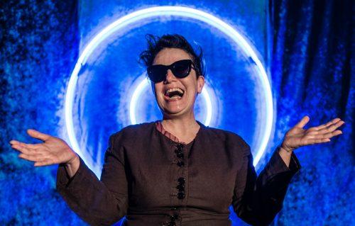 Roberta Torre: «Il mio 'Riccardo III' punk»