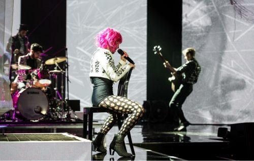 Il power trio più spettinato di X Factor 11: intervista ai ROS