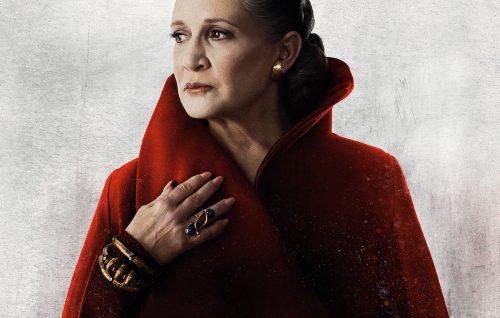 Cinque buoni motivi per vedere 'Star Wars: Gli ultimi Jedi'