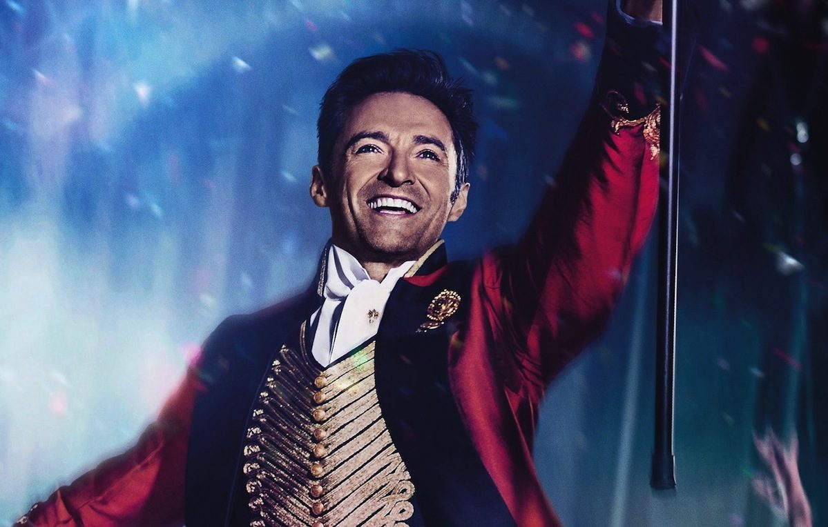the greatest showman - photo #10