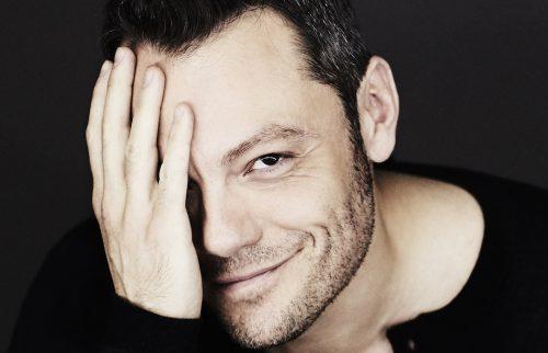 Tiziano Ferro per l'ultimo concerto dell'anno di Radio 2