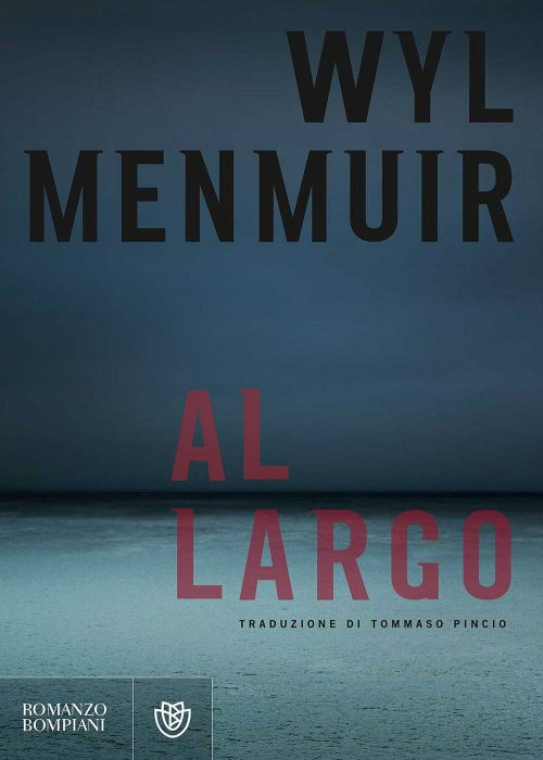 Al largo - Wyl Menmuir