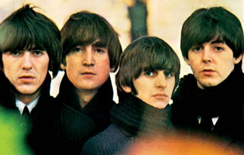 I Beatles raccontati da Liam Gallagher