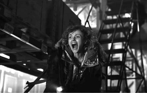 'Black Mirror': ecco il trailer in bianco e nero di 'Metalhead'