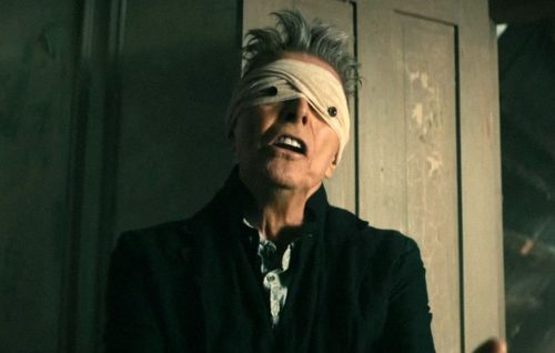 David Bowie, guarda il trailer del nuovo documentario