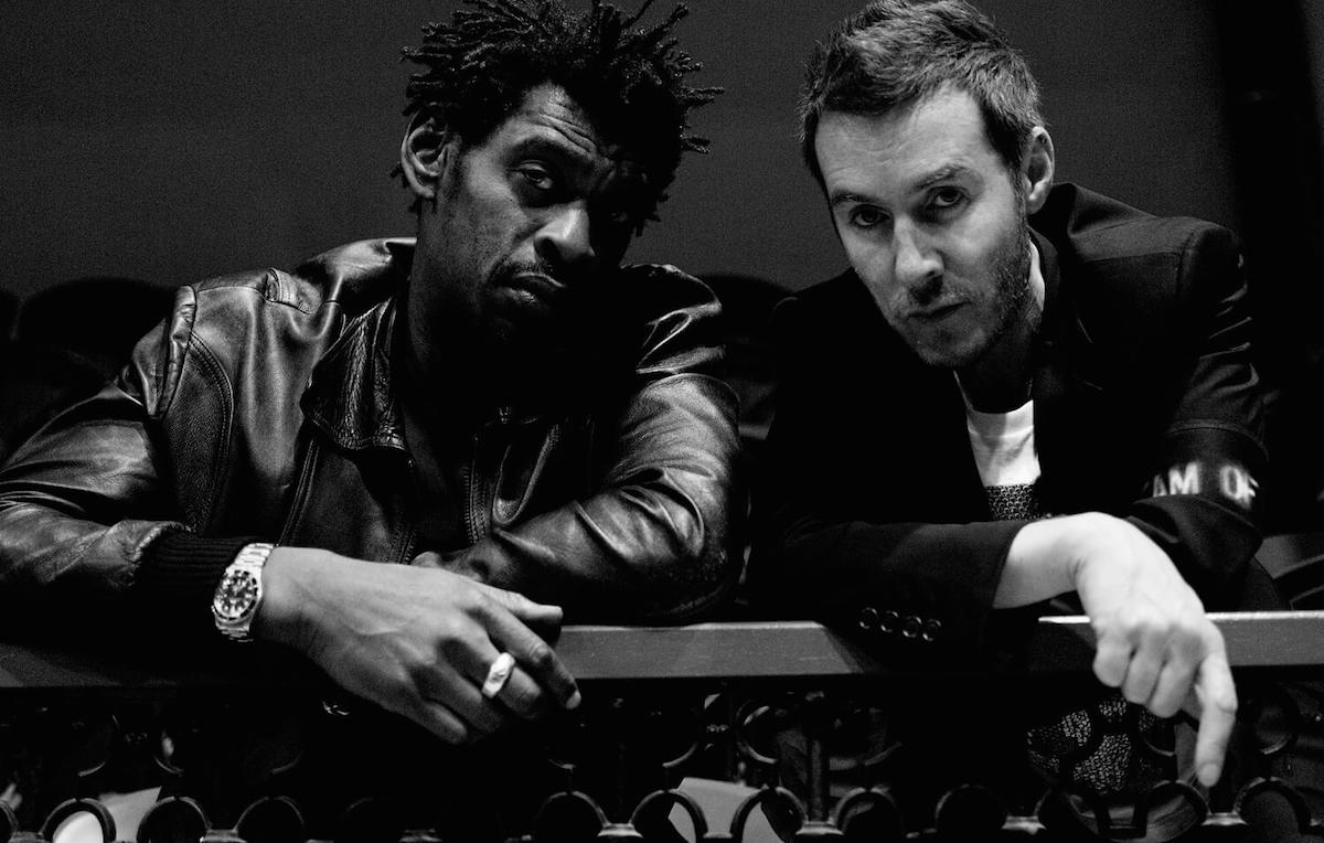 Umbria Jazz 2018, arrivano i Massive Attack