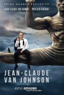 Jean-Claude Van Johnson - David Callahan
