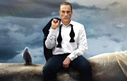 Jean-Claude Van Damme e le serie tv di dicembre