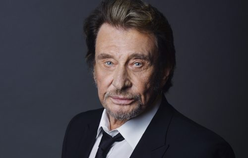 È morto Johnny Hallyday, l'Elvis dei francesi